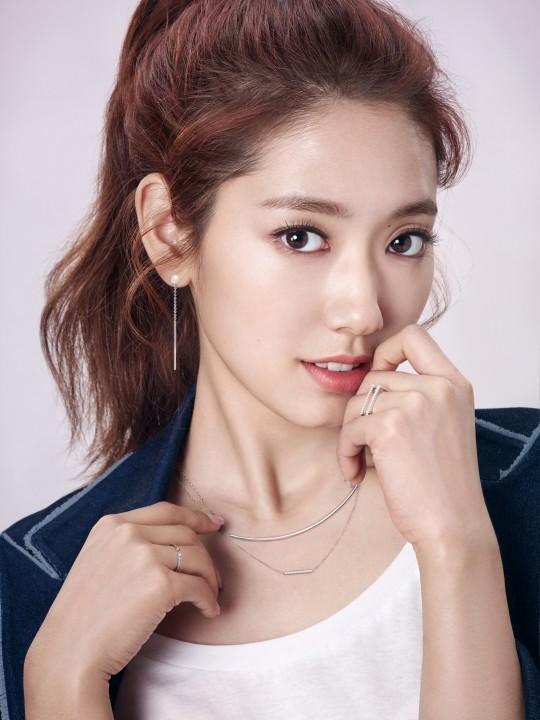 พัคชินฮเย(Park Shin Hye) ประวัติดาราเกาหลี
