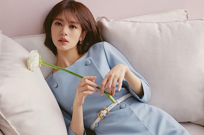 จองโซมิน(Jung So Min)