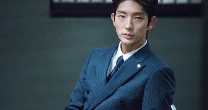 """อีจุนกิ(Lee Joon Gi) เล่าประสบการณ์การถ่ายทำฉากแอ็คชั่นในซีรีย์ """"Lawless Lawyer"""""""