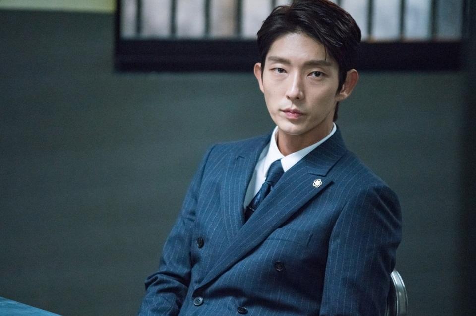 อีจุนกิ(Lee Joon Gi)