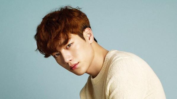 ซอคังจุน (Seo Kang Joon) ประวัติดาราเกาหลี