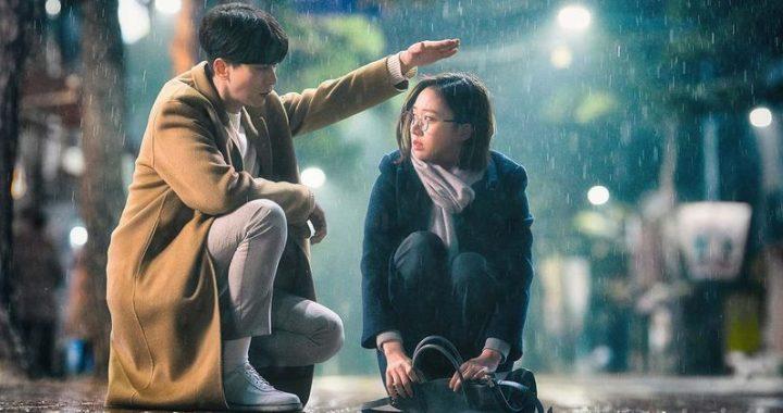 ยุนฮยอนมิน(Yoon Hyun Min) และโกซังฮี(Go Sung Hee) ในทีเซอร์ใหม่จากซีรีย์วุ่นรักโฮโลแกรม (My Holo Love)