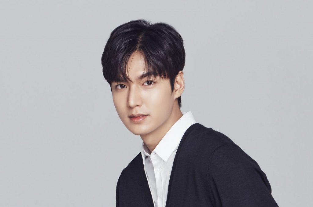 อีมินโฮ(Lee Min Ho) ประวัติดาราเกาหลี