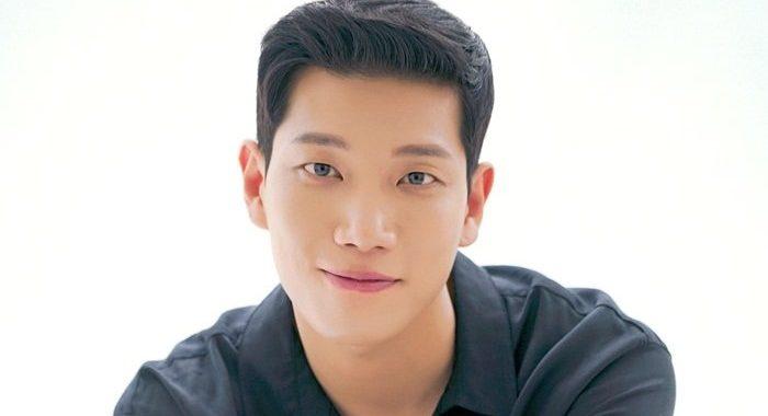 คิมคยองนัม (Kim Kyung Nam) ประวัติดาราเกาหลี