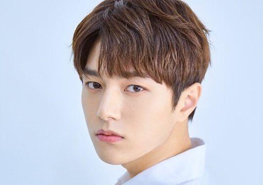 แอล(L) / คิมมยองซู(Kim Myung Soo) ประวัติดาราเกาหลี