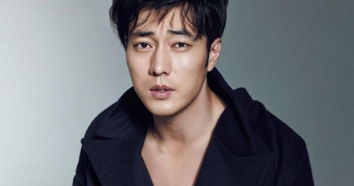 โซจีซบ(So Ji Sub) ประวัติดาราเกาหลี