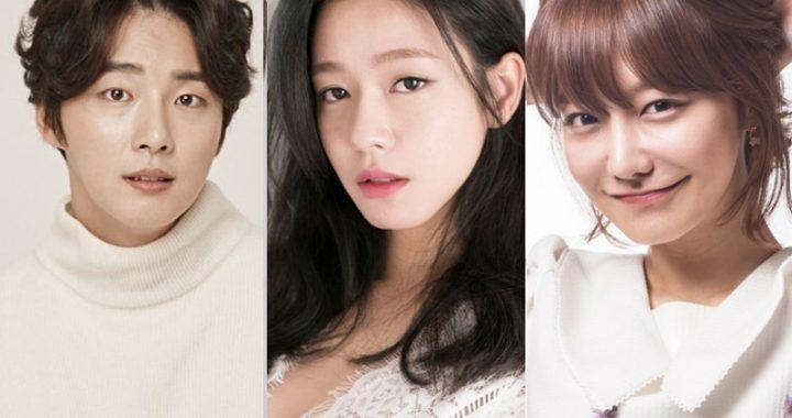 """ยุนชียุน(Yoon Shi Yoon), คยองซูจิน(Kyung Soo Jin) และชินโซยอล(Shin So Yul) จะเป็นนักแสดงในซีรีย์เรื่องใหม่ """"Train"""""""