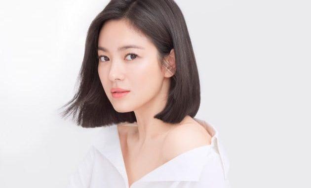 ซงฮเยคโย(Song Hye Kyo) ประวัติดาราเกาหลี