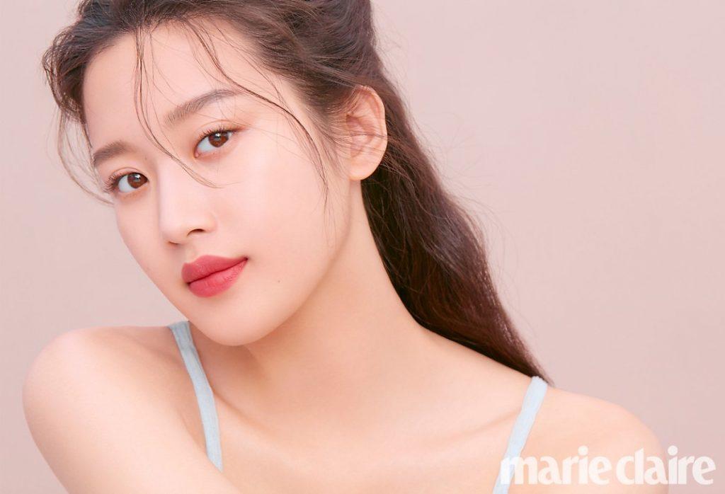 มุนกายอง(Moon Ga Young)