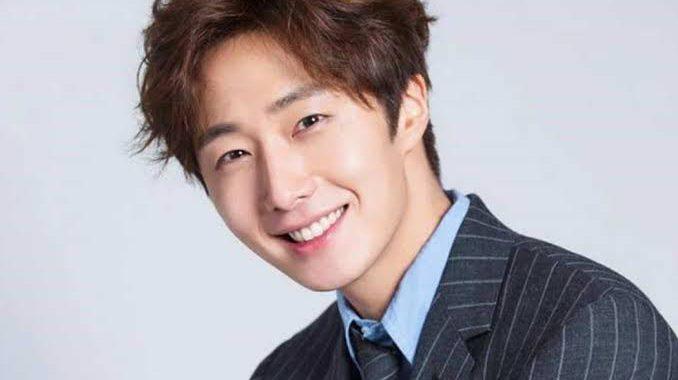 จองอิลอู(Jung Il Woo) เจรารับบทนำในละครประวัติศาสตร์เรื่องใหม่