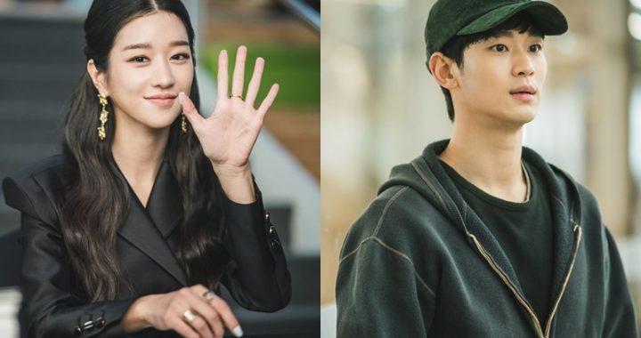 """คิมซูฮยอน(Kim Soo Hyun) และซอเยจี(Seo Ye Ji) เผยถึงการทำงานร่วมกันใน """"It's Okay To Not Be Okay"""""""