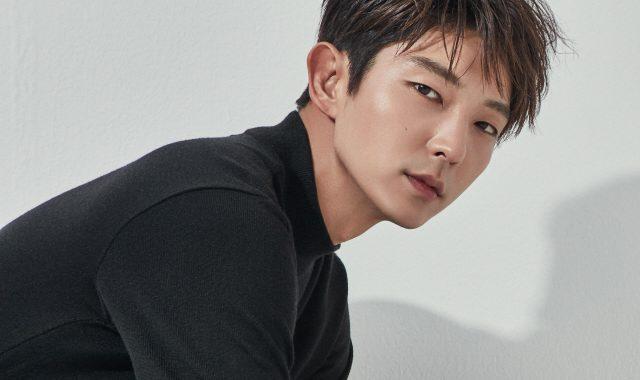อีจุนกิ(Lee Joon Ki) ประวัติดาราเกาหลี