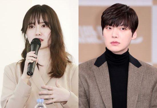 กูฮเยชอน(Ku Hye Sun) และอันแจฮยอน(Ahn Jae Hyun) หย่ากันอย่างเป็นทางการหลังจากการไกล่เกลี่ยครั้งแรก