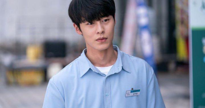 อีแจอุค(Lee Jae Wook) เปิดใจเกี่ยวกับความกังวลและตื่นเต้น ในการรับบทนำครั้งแรกในละครแนวรอมคอม