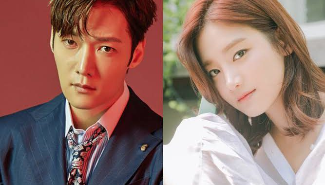 ชเวจินฮยอก(Choi Jin Hyuk) และ พัคจูฮยอน(Park Ju Hyun) คอนเฟิร์มละครแนวซอมบี้เรื่องใหม่