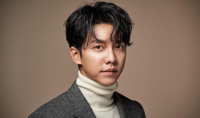 อีซึงกิ(Lee Seung Gi) ประวัติดาราเกาหลี