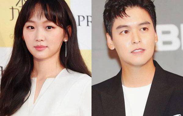 จินกีจู(Jin Ki Joo) และอีจางอู(Lee Jang Woo) คอนเฟิร์มที่จะร่วมแสดงในละครสุดสัปดาห์เรื่องใหม่