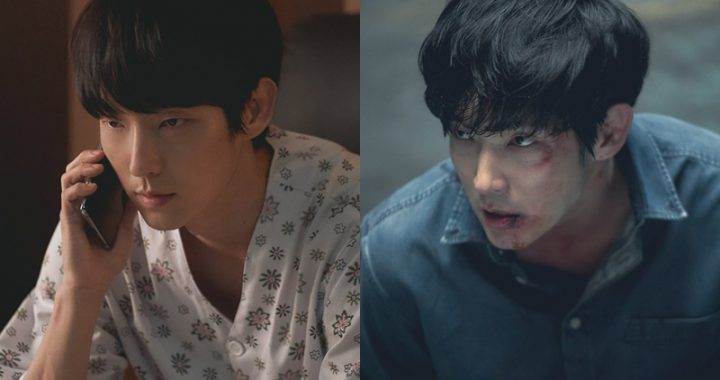 """อีจุนกิ(Lee Joon Gi) ได้รับคำชมจากการแสดงที่เยือกเย็นของเขาใน """"Flower of Evil"""""""