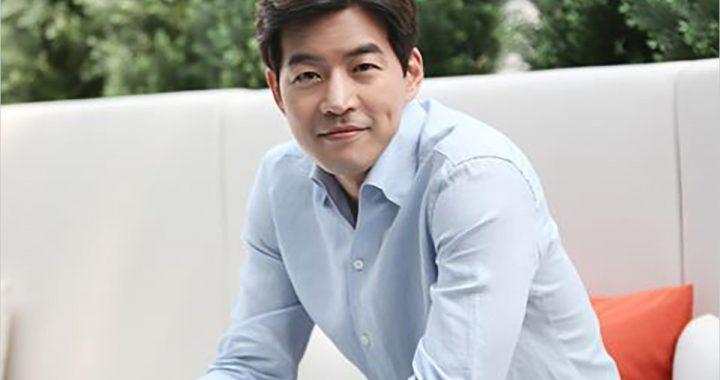 อีซังยุน (Lee Sang Yoon) – ดาราเกาหลี