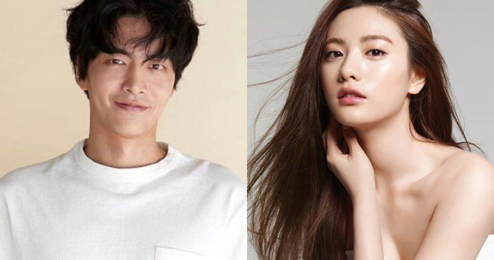 อีมินกิ(Lee Min Ki) และนานะ(Nana) คอนเฟิร์มละครแนวโรแมนติกคอมเมดี้เรื่องใหม่