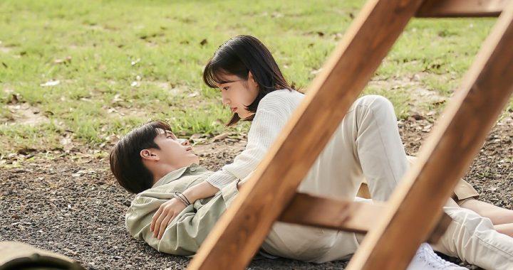 """องซองอู(Ong Seong Wu) และ ชินเยอึน(Shin Ye Eun) มีช่วงเวลาที่หัวใจเต้นรัวใน """"More than Friends"""""""