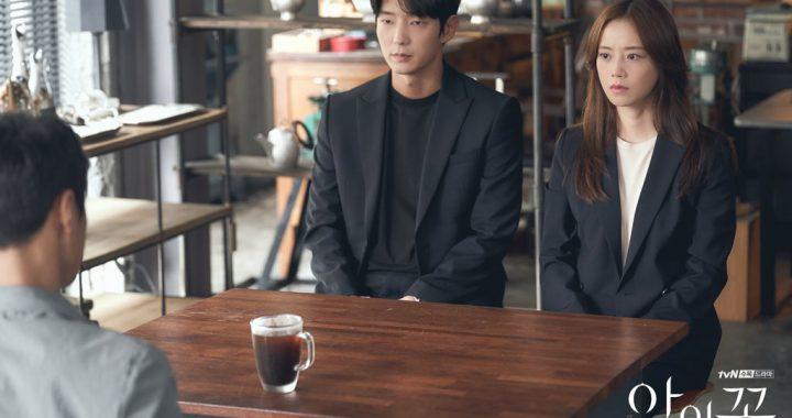 """อีจุนกิ(Lee Joon Gi) และมุนแชวอน(Moon Chae Won) เผชิญความเป็นไปได้ที่น่ากลัวใน"""" Flower of Evil"""""""