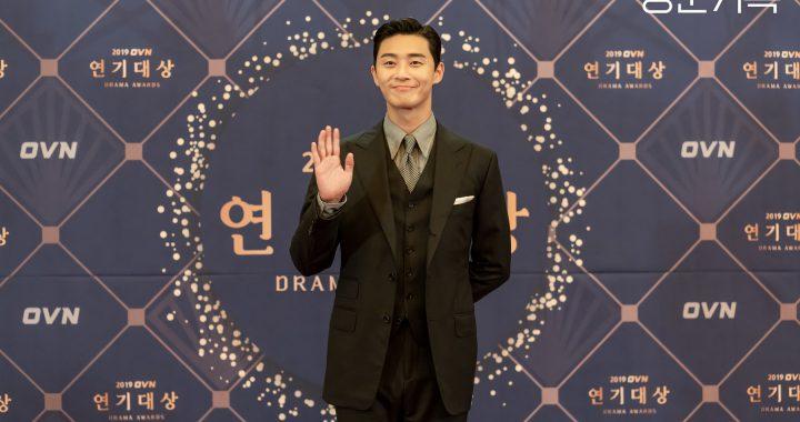 """พัคซอจุน (Park Seo Joon) จะปรากฏตัวในละครเรื่อง """"Record Of Youth"""""""