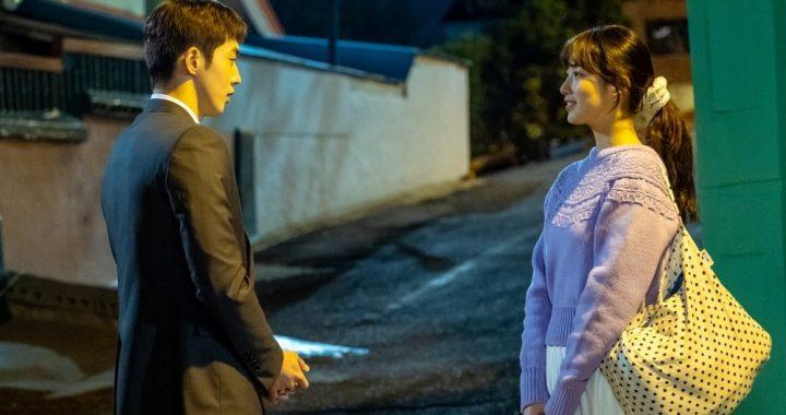 """นัมจูฮยอก(Nam Joo Hyuk) และซูจี(Suzy) เข้าใกล้อีกขั้นหนึ่งใน """"Start-Up"""""""