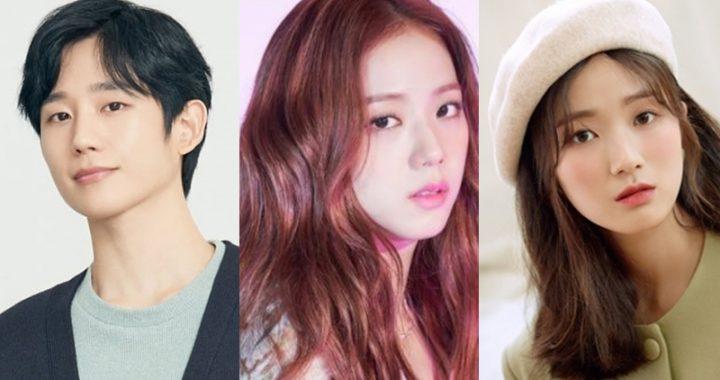 จองแฮอิน(Jung Hae In) และนักแสดงอีกมากมายได้รับการยืนยันที่จะร่วมงานกับจีซู(Jisoo) และ คิมฮเยยุน(Kim Hye Yoon) วง BLACKPINK ในละครเรื่องใหม่