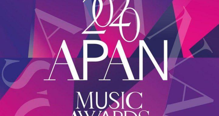 2020 APAN Music Awards ประกาศรายชื่อผู้เข้าชิงรางวัลในปีนี้