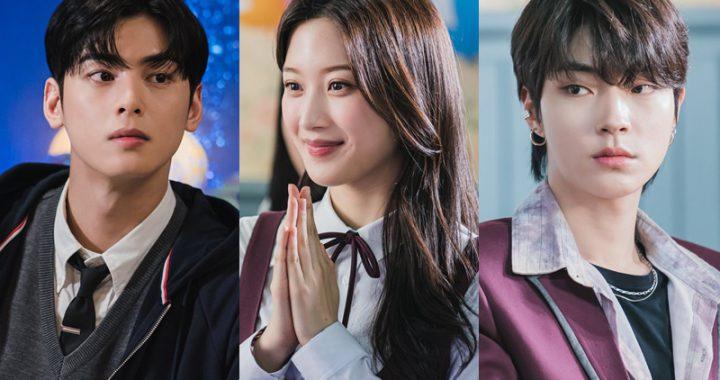"""พีดี """"True Beauty"""" เผยเหตุผลในการคัดเลือกนักแสดงชาอึนอู(Cha Eun Woo), มุนกายอง(Moon Ga Young) และฮวางอินยอบ(Hwang In Yeob)"""