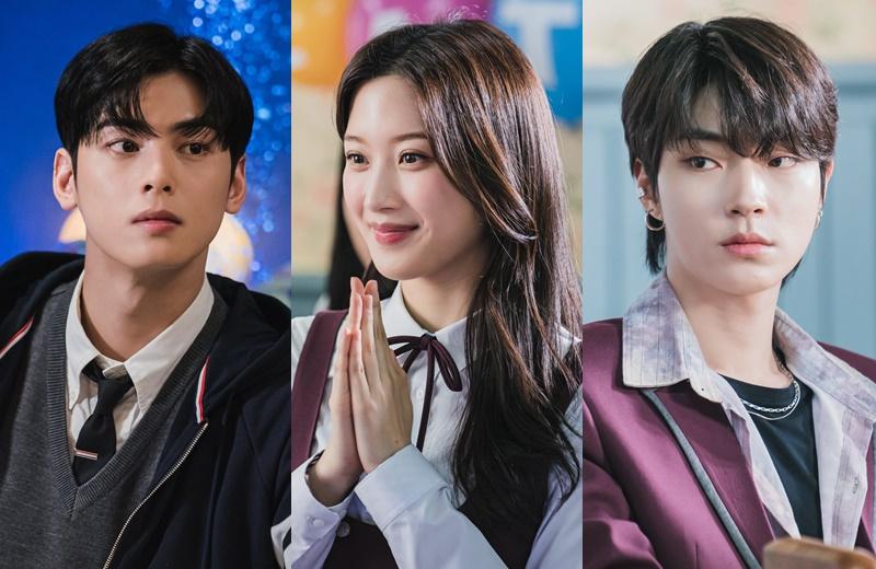 """พีดี """"True Beauty"""" เผยเหตุผลในการคัดเลือกนักแสดงชาอึนอู(Cha Eun Woo), มุนกายอง(Moon Ga Young) และฮวางอินยอบ(Hwang In Yeob) ข่าวบันเทิงเกาหลี seoul2me.com"""