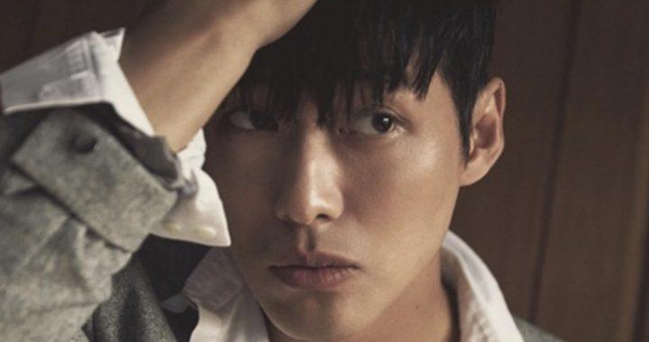 นัมกุงมิน (Nam Goong Min / Namgoong Min) – ดาราเกาหลี