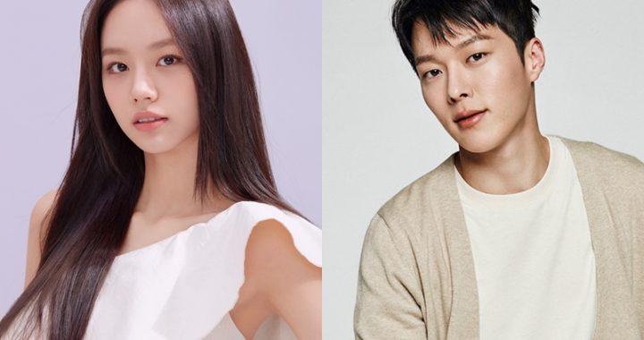 ฮเยริ(Hyeri) Girl's Day และจางกียง(Jang Ki Yong) คอนเฟิร์มสำหรับละครแฟนตาซีเรื่องใหม่