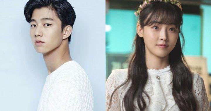 กีโดฮุน(Ki Do Hoon) และจอนโซนี(Jeon So Nee) คอนเฟิร์มนักแสดงนำของละครแฟนตาซีเรื่องใหม่