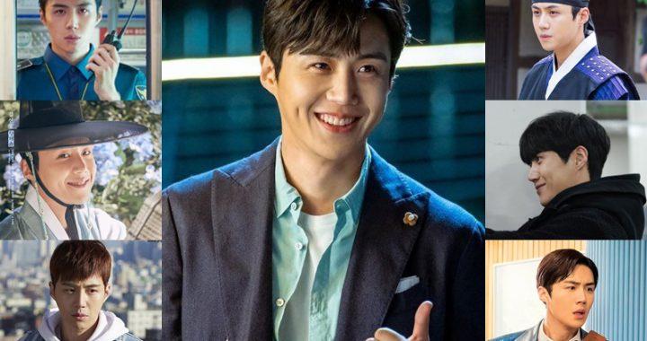 """8 ละครเกาหลีที่ไม่ควรพลาดหากคุณคิดถึงคิมซอนโฮ(Kim Seon Ho) ใน """"Start-Up"""""""