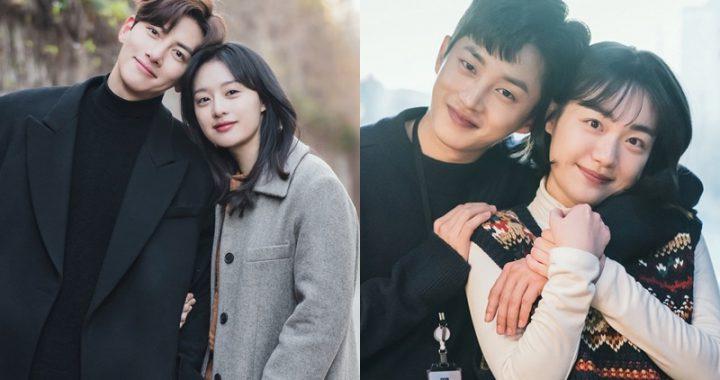 """จีชางอุค(Ji Chang Wook), คิมจีวอน(Kim Ji Won), คิมมินซอก(Kim Min Seok), โซจูยอน(So Ju Yeon) และอีกมากมายแบ่งปันสิ่งที่รอคอยในละครเรื่อง """"Lovestruck In The City"""""""