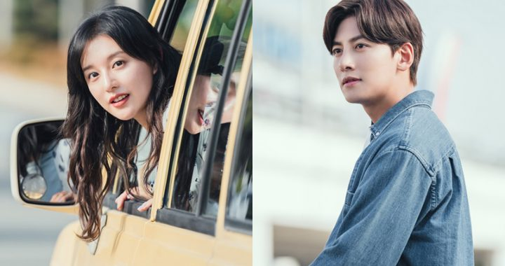 """คิมจีวอน(Kim Ji Won) และจีชางอุค(Ji Chang Wook) เผยการเผชิญหน้าครั้งแรกใน """"Lovestruck In The City"""""""