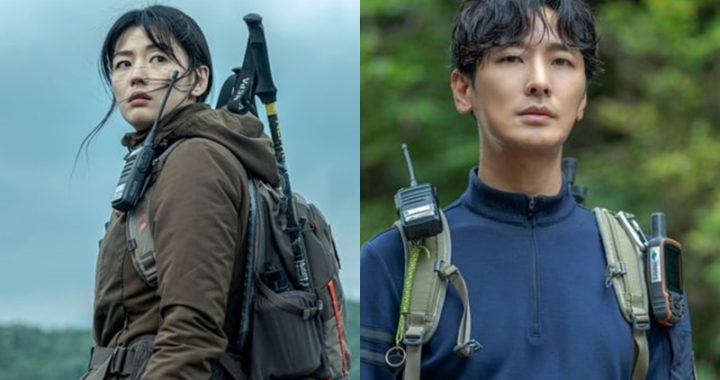 Cliffhanger เรื่องย่อซีรีย์เกาหลี