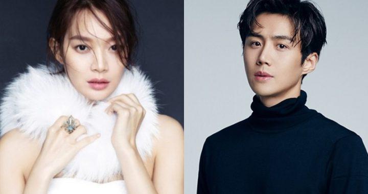 ชินมินอา (Shin Min Ah) และคิมซอนโฮ (Kim Seon Ho) เจรจารับบทนำในละครรีเมคภาพยนตร์ แนวรอมคอมเรื่องใหม่