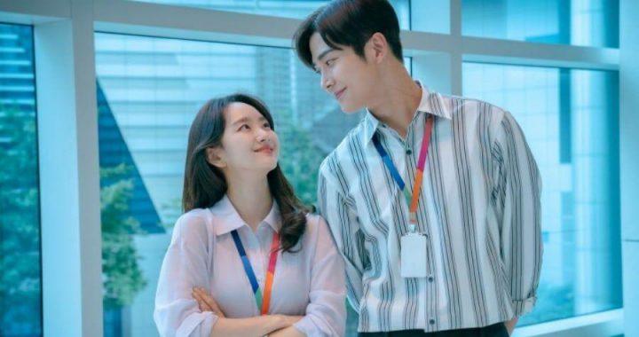 """เสน่ห์ที่สดใสของโรอุน(Rowoon) และวอนจินอา(Won Jin Ah) ในละครโรแมนติกเรื่องใหม่ """"She Would Never Know"""""""