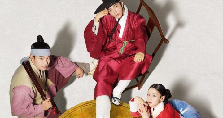 คิมมยองซู(Kim Myung Soo), ควอนนารา(Kwon Nara) และอียีคยอง(Lee Yi Kyung) เลือกประเด็นสำคัญที่หน้าติดตามในละครอิงประวัติศาสตร์เรื่องใหม่