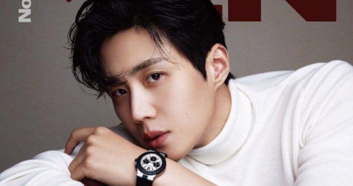 คิมซอนโฮ(Kim Seon Ho) พูดถึงคำแนะนำที่เขาได้รับจากนักแสดงรุ่นพี่ ความปรารถนาที่จะเปลี่ยนแปลงและอื่น ๆ