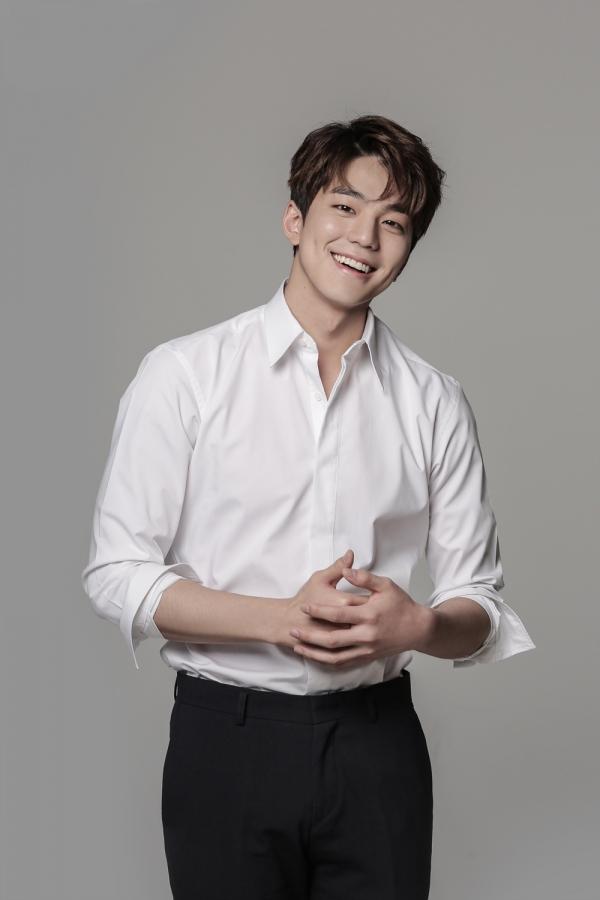 คิมมินกยู(Kim Min Gyu) – ดาราเกาหลี