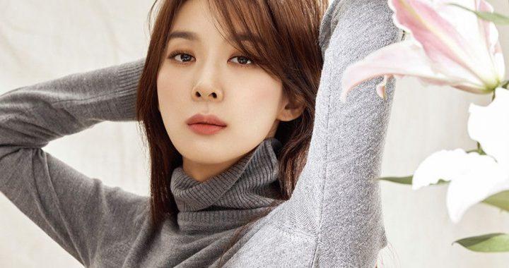 อีชองอา (Lee Chung Ah) ดาราเกาหลี