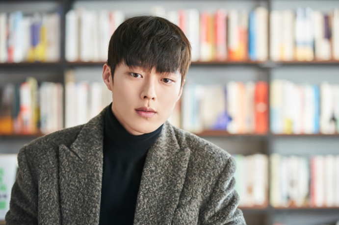 จางกียง (Jang Ki Yong) – ดาราเกาหลี