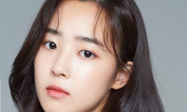 ชเวเยบิน(Choi Ye Bin) ดาราเกาหลี