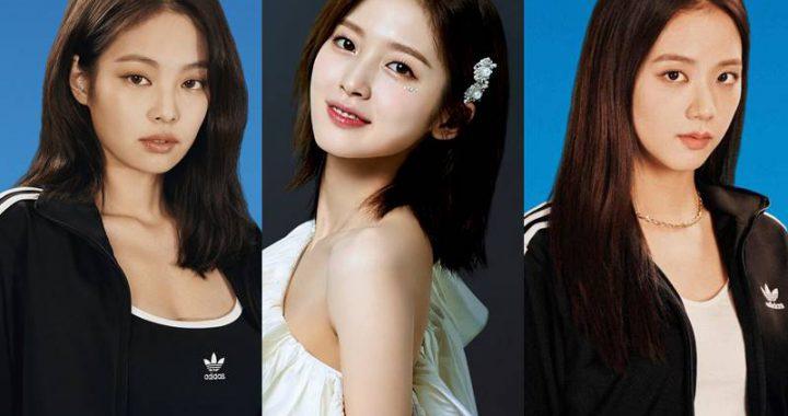 อันดับสมาชิกวงเกิร์ลกรุ๊ปเกาหลีที่ได้รับความนิยมมากที่สุดในเดือนมกราคม
