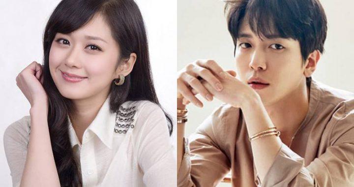 จางนารา(Jang Nara) และจองยงฮวา(Jung Yong Hwa) วง CNBLUE คอนเฟิร์มเป็นนักแสดงในละครเรื่องใหม่