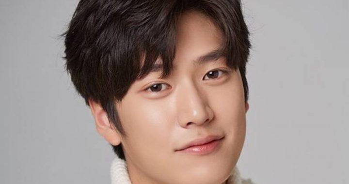 นาอินอู(Na In Woo) ดาราเกาหลี